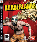 Borderlands: Secret Armory of General Knoxx PlayStation 3