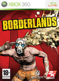 Borderlands: Secret Armory of General Knoxx Xbox 360