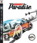 Burnout Paradise PlayStation 3