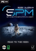 Buzz Aldrin's Space Program Manager - Road to the Moon PC