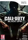 Call of Duty: Black Ops Nintendo Wii