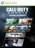 Call of Duty: Ghosts - Onslaught Xbox 360