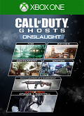Call of Duty: Ghosts - Onslaught Xbox One