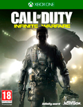 Call of Duty: Infinite Warfare Xbox One