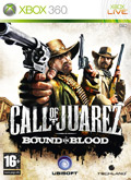 Call of Juarez: Bound in Blood Xbox 360