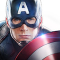 Captain America: The Winter Soldier iPhone