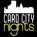 Card City Nights iPad
