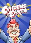 Citizens of Earth PC