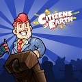 Citizens of Earth PS Vita