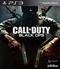Call of Duty: Black Ops - First Strike PlayStation 3