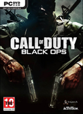 Call of Duty: Black Ops - First Strike PC