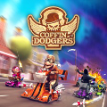 Coffin Dodgers PlayStation 4