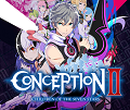Conception II: Children of the Seven Stars Nintendo 3DS