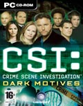 CSI: Dark Motives PC