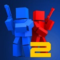 Cubemen 2 iPhone