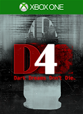 D4: Dark Dreams Don't Die - Stagione 1 Xbox One
