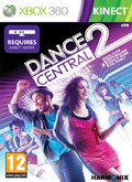 Dance Central 2 Xbox 360