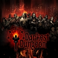 Darkest Dungeon PlayStation 4