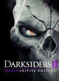Darksiders II: Deathinitive Edition PC