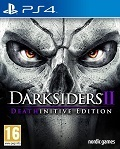 Darksiders II: Deathinitive Edition PlayStation 4