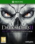 Darksiders II: Deathinitive Edition Xbox One