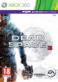 Cover Dead Space 3
