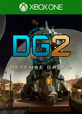Defense Grid 2 Xbox One