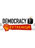 Democracy 3: Extremism PC