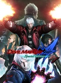 Devil May Cry 4: Special Edition PC