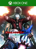 Devil May Cry 4: Special Edition Xbox One