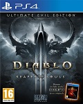 Diablo III: Ultimate Evil Edition PlayStation 4
