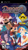 Disgaea: Afternoon of Darkness PSP