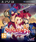 Disgaea D2: A Brighter Darkness PlayStation 3
