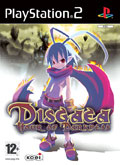 Disgaea: Hour of Darkness Playstation 2