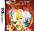 Disney Fairies: TinkerBell and the Lost Treasure Nintendo DS