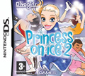Diva Girls: Princess on Ice 2 Nintendo DS
