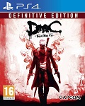 DmC Devil May Cry: Definitive Edition PlayStation 4