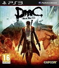 DmC Devil May Cry PlayStation 3