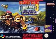 Donkey Kong Country 3: Dixie Kong's Double Trouble! Retrogame