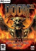DOOM 3: Resurrection of Evil PC