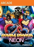 Double Dragon Neon Xbox 360