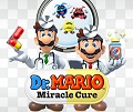 Dr. Mario: Miracle Cure Nintendo 3DS
