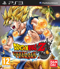 Dragon Ball Z: Ultimate Tenkaichi PlayStation 3