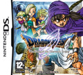 Dragon Quest V: Hand of the Heavenly Bride Nintendo DS
