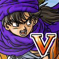 Dragon Quest V: Hand of the Heavenly Bride iPad