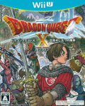 Cover Dragon Quest X: Mezameshi Itsutsu no Shuzoku Online
