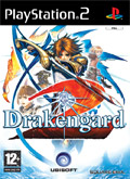 Drakengard 2 Playstation 2