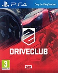 DRIVECLUB PlayStation 4