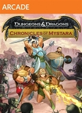 Dungeons & Dragons: Chronicles of Mystara Xbox 360