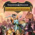 Dungeons & Dragons: Chronicles of Mystara PlayStation 3